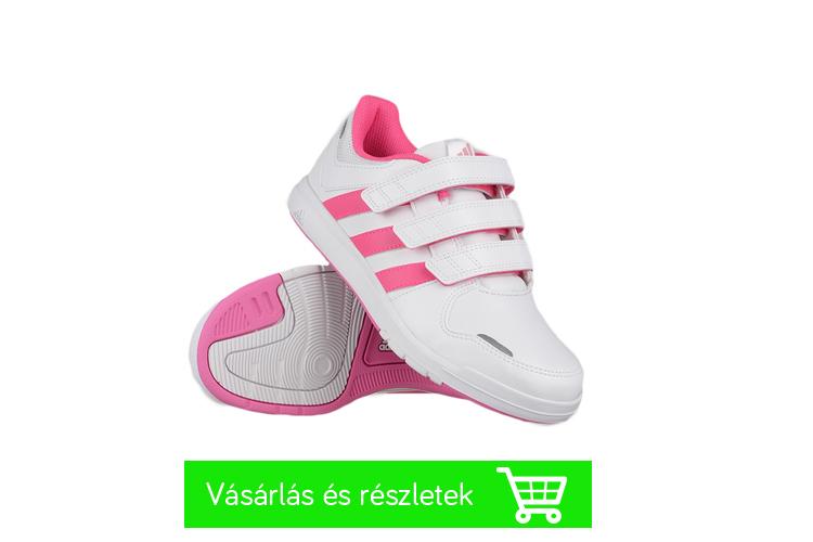 c31c1fbc9f Adidas Performance LK TRAINER 6 CF K Akciós ár: 9999 Ft. adidas gyerekcipő  sportfactory globalplaza