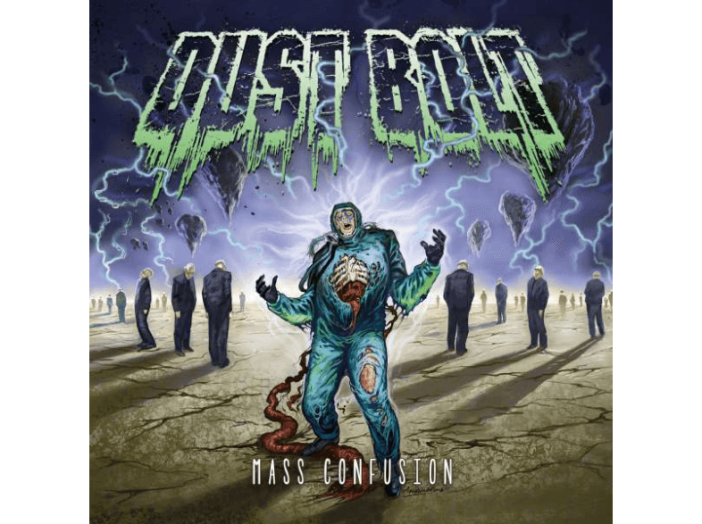 Mass Confusion CD