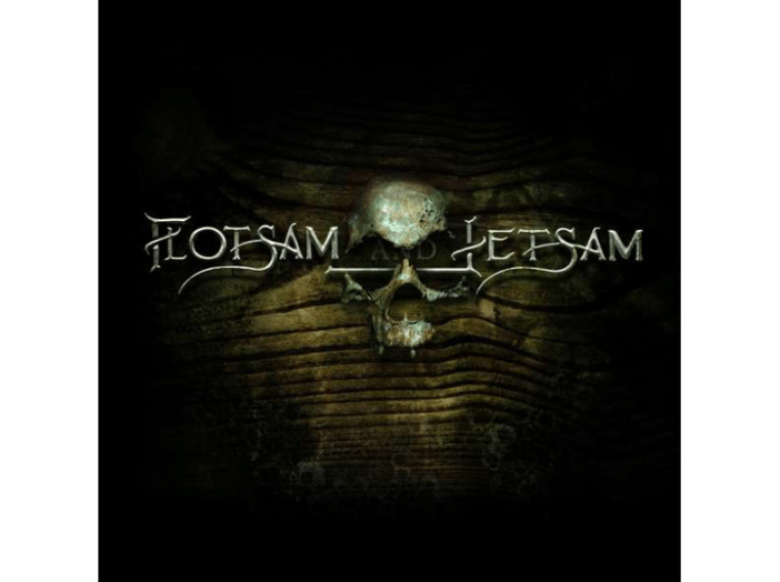 Flotsam And Jetsam (Digipak) CD