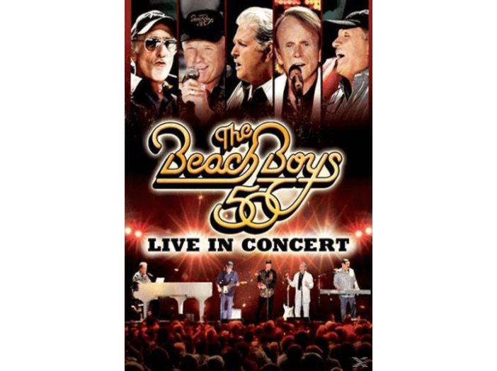 50 - Live In Concert (Blu-ray)