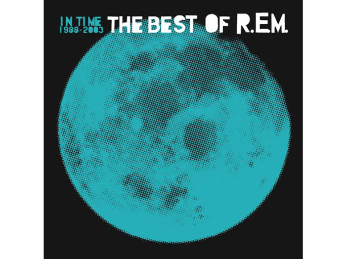 In Time - The Best of R.E.M. 1988-2003 CD