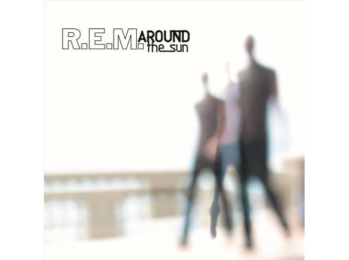 Around the Sun CD