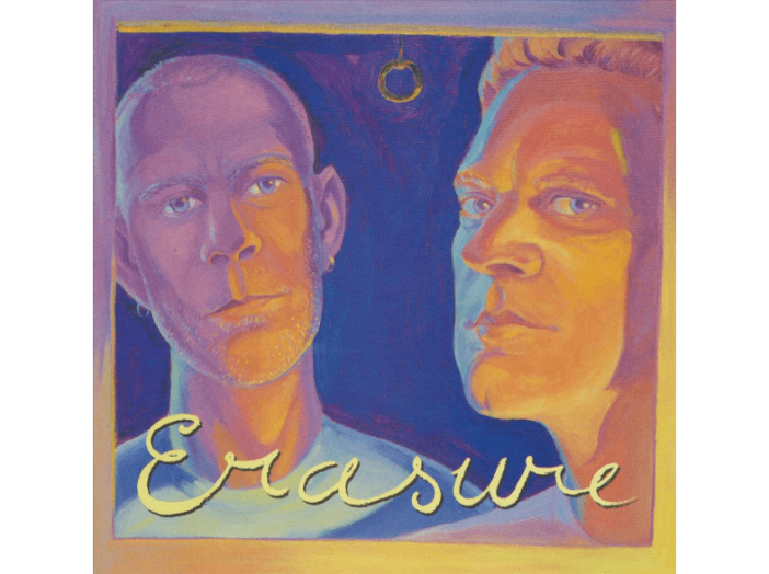 Erasure LP
