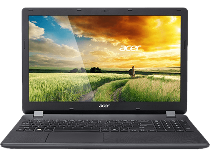 "Aspire ES1-571 notebook NX.GCEEU.009 (15,6"" Full HD matt/Core i3/4GB/128GB SSD/Linux)"