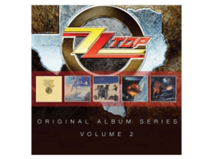 Original Album Series Vol. 2 CD