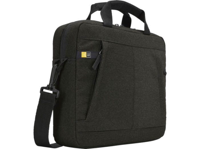 "Huxton 15,6"" fekete laptop attaché (HUXA-115K)"