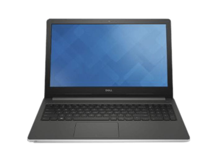 "Inspiron 5559-208957 ezüst notebook (15,6""/Core i7/8GB/1TB/R5 M335 4GB VGA/Windows 10)"