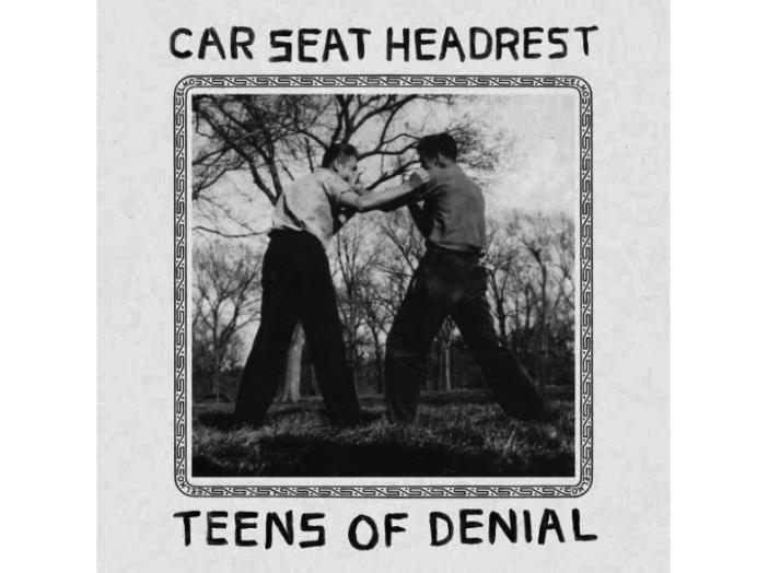 Teens of Denial CD