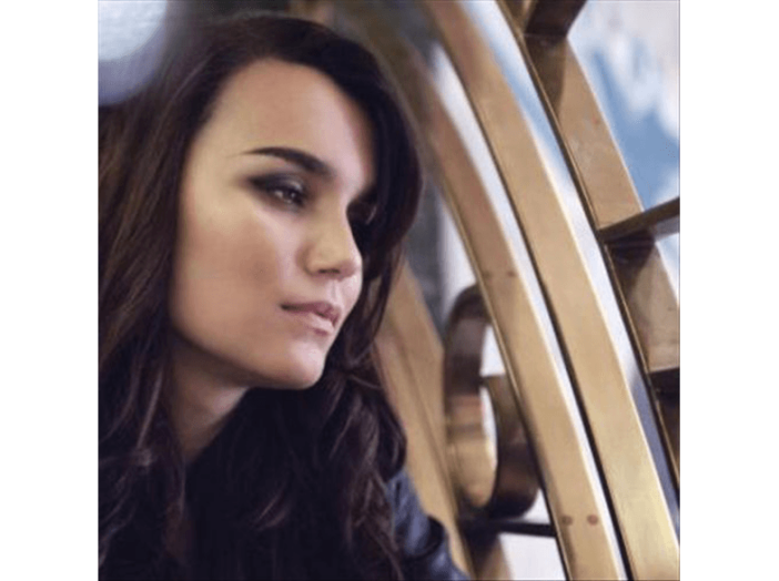 Samantha Barks CD