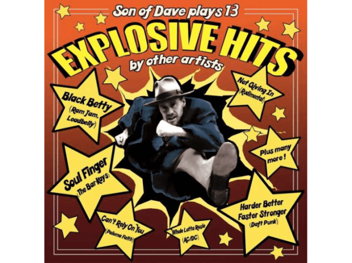 Explosive Hits CD