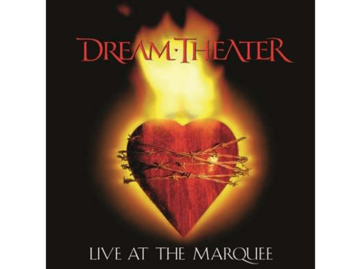 Live at The Marquee LP