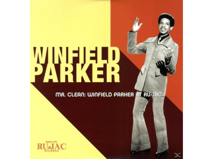 Mr. Clean - Winfield Parker at Ru-Jac LP