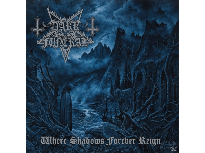Where Shadows Forever Reign LP