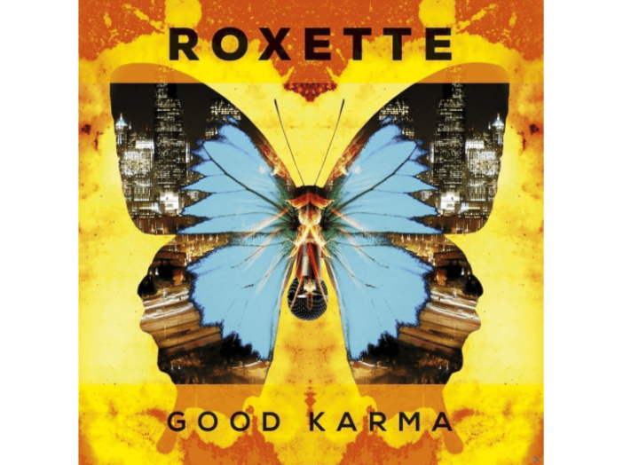 Good Karma (Colour - Limited Edition) LP