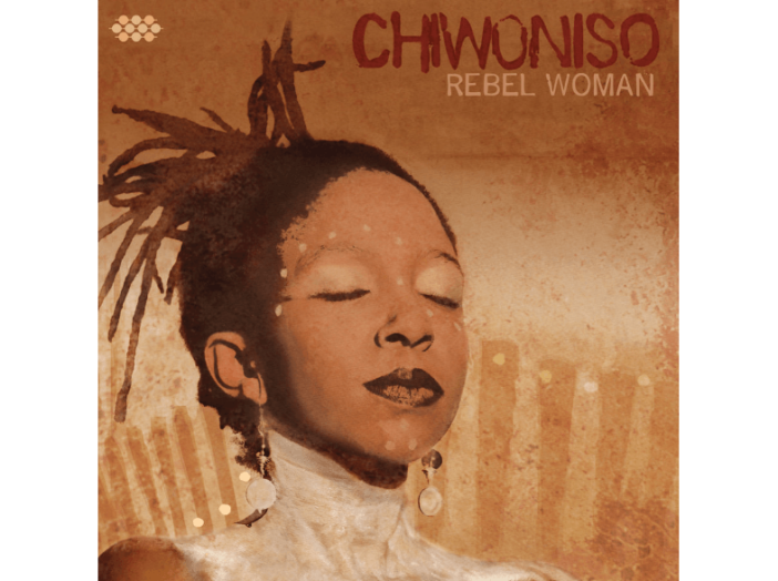 Rebel Woman CD