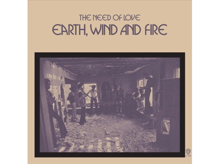 The Need of Love LP