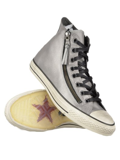 Chuck Taylor All Star Brushed Leather Do