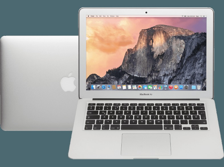 Apple Macbook air akció