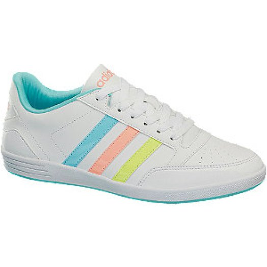 adidas neo label VL HOOPS LOW női sneaker