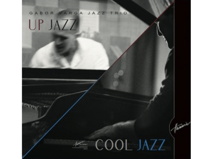Cool Jazz LP