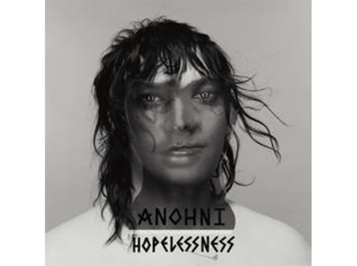 Hopelessness LP
