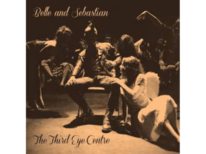The Third Eye Centre LP