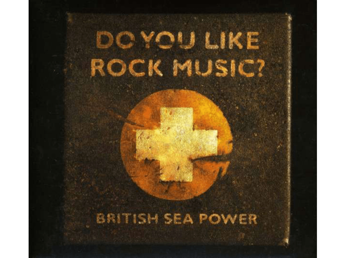 Do You Like Rock Music? CD