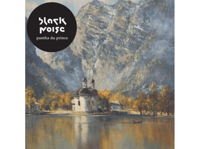 Black Noise CD