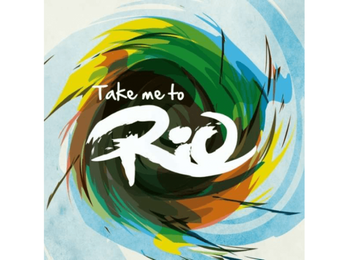 Take Me To Rio - Ultimate Hits made in the iconic Sound of Brazil CD