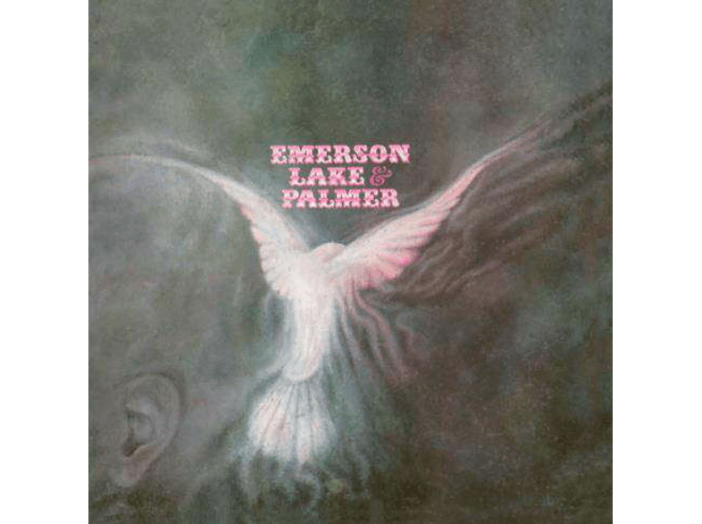 Emerson, Lake & Palmer LP