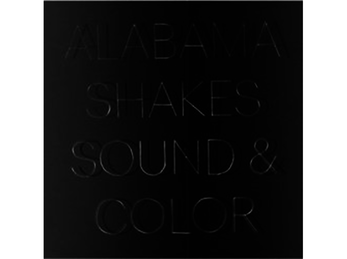 Sound & Color (Limited Edition) LP