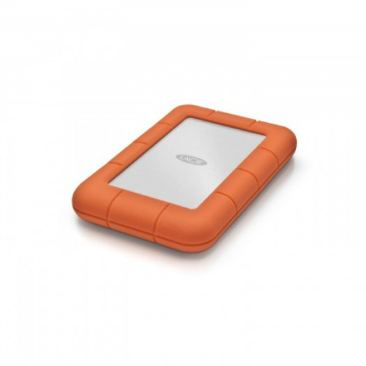 LaCie - Rugged Mini USB 3.0 - 4TB