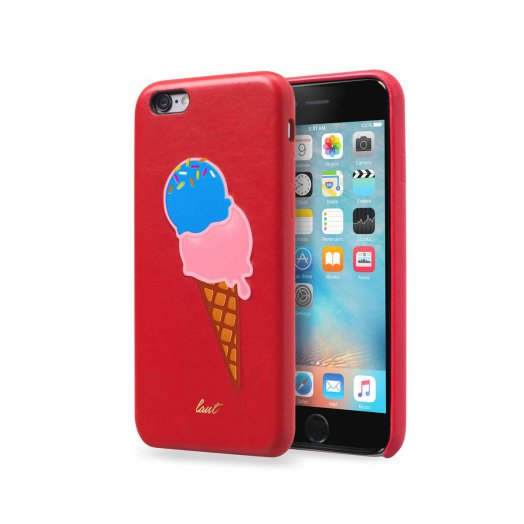 LAUT - Kitsch iPhone 6/6s tok - Sprinkles