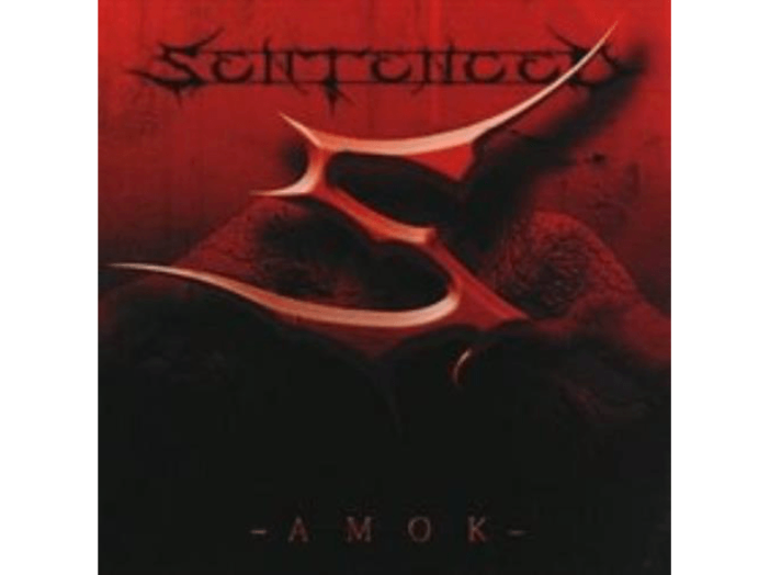 Amok / Love & Death CD