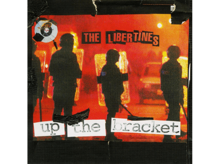 Up The Bracket CD