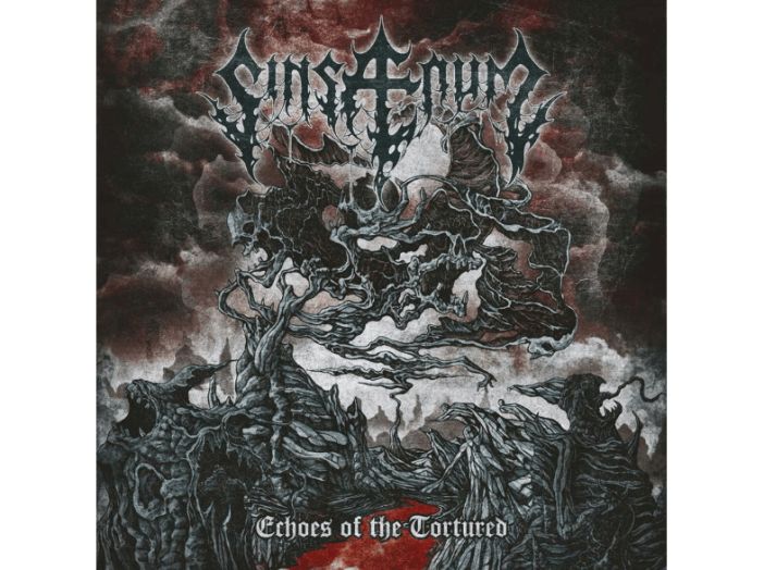 Echoes of the Tortured (CD)
