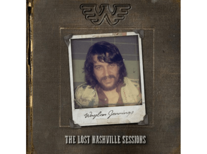 The Lost Nashville Sessions CD