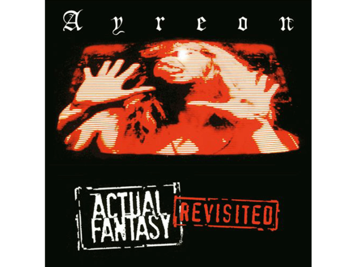 Actual Fantasy Revisited LP