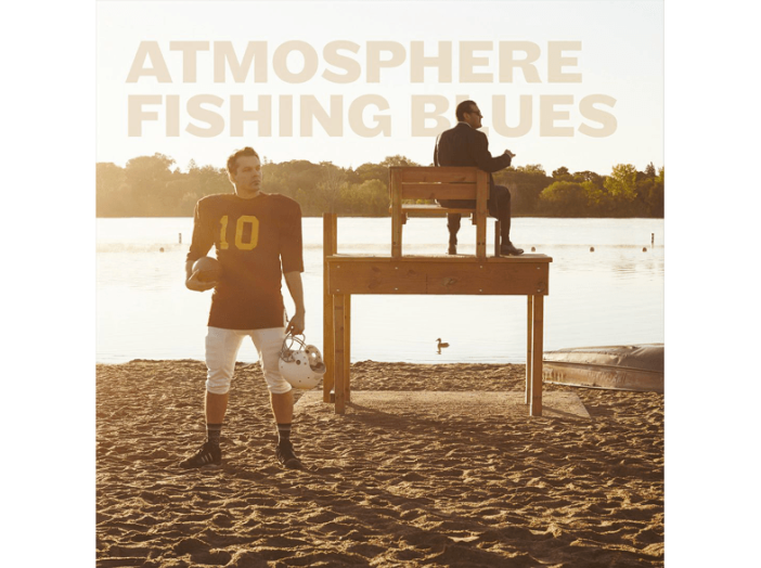 Fishing Blues CD