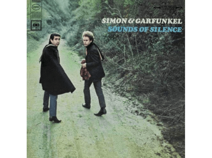 Sounds of Silence LP
