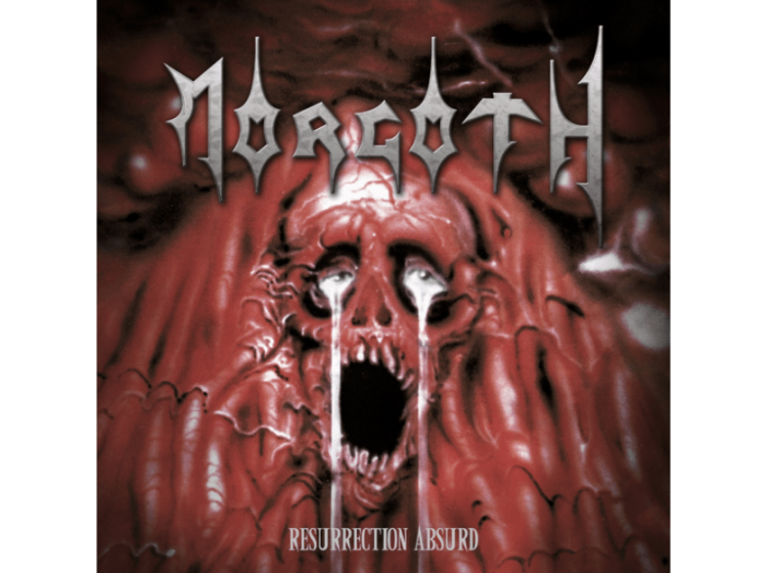 Resurrection Absurd (Remastered) CD