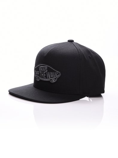 CLASSIC PATCH SNAPBACK