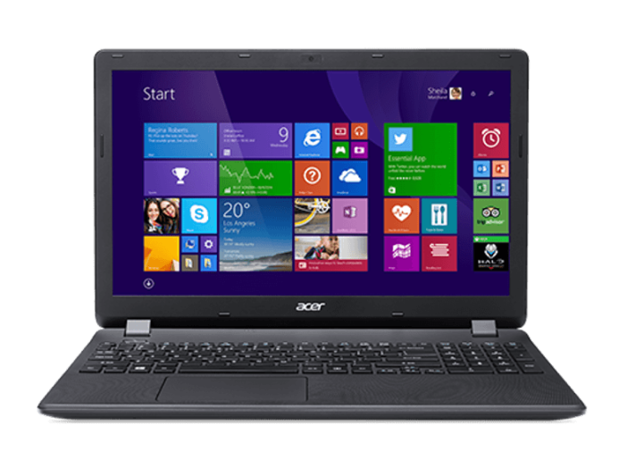 "Aspire ES1-531 notebook NX.MZ8EU.002 (15,6"" Matt/Celeron/4GB/500GB HDD/Linux)"