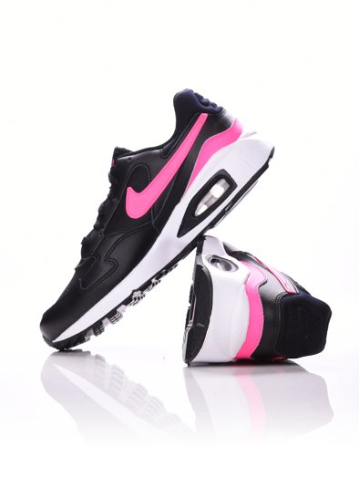 Girls Nike Air