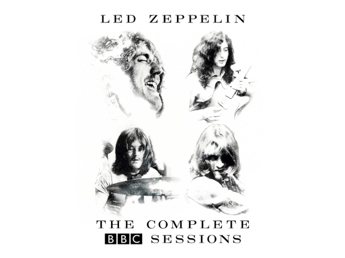 The Complete BBC Sessions (Deluxe Edition) Vinyl LP (nagylemez)