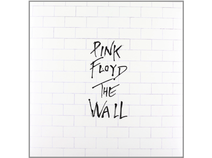 The Wall 2011 Remaster (Vinyl LP (nagylemez))