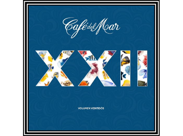 Cafe del Mar, Vol. 22 (CD)