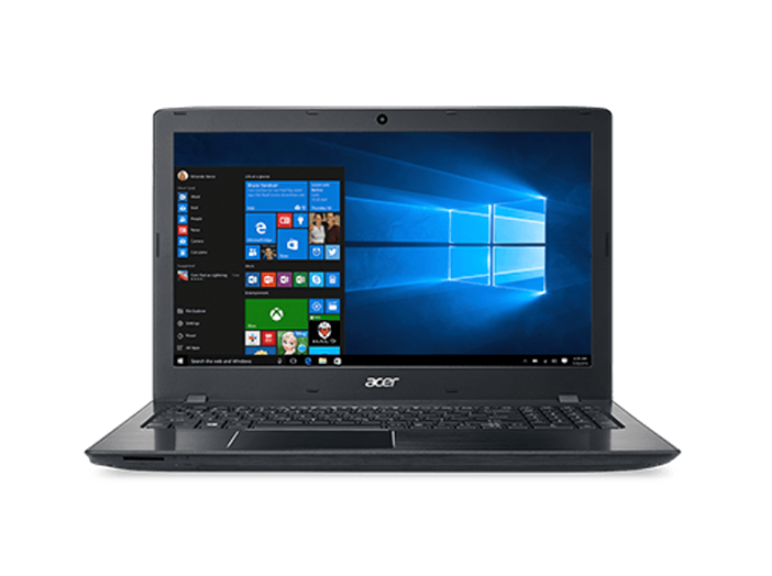 "Aspire E5-575G notebook NX.GDWEU.031 (15,6"" FHD/Core i5/4GB/500GB HDD + 96GB SSD/GT940MX/Windows 10)"