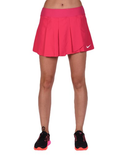 Womens NikeCourt Power Tennis Skirt