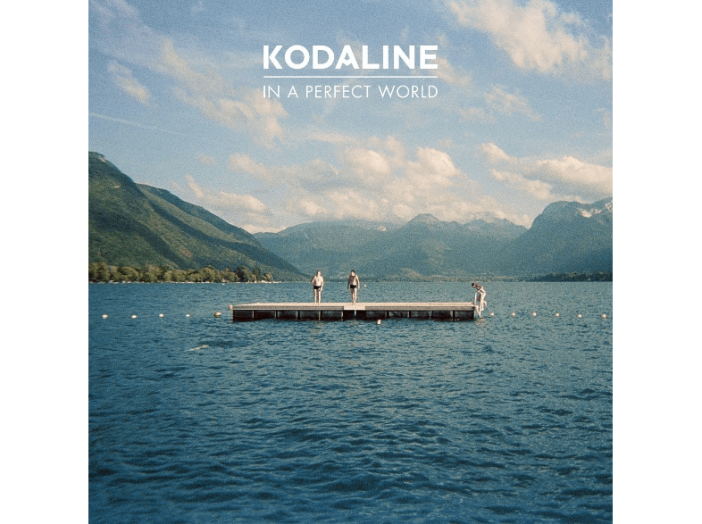 In a Perfect World (Deluxe Edition)